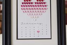 valentine things / by Brenda Marczynski