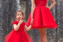 Ideias mãe e filha