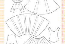 papercraft templates free