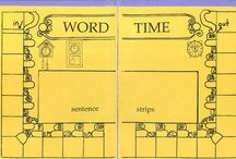 Sight Word Games | Dolch Pre-Primer Sight Words and Sentences / Word Time File-Folder Game. Sight Words / Dolch Pre-Primer Words / Sight Word Sentences: These Sight Word Games (Pre-Primer / Dolch Words) will enhance your students/child reading skills...as they read these fun pre-primer sight words and sentence strips!