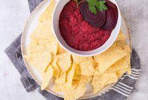 Foodist: Dips & Aufstriche