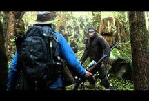 Regarder ou Télécharger La Planète des singes : l'affrontement  Streaming Film en Entier VF Gratuit
