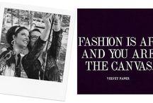 ALICE & KATE ( black & white) / Black and white photos of Two Crazy Fashion Lovers.