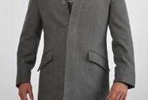 Tailored Suits Paris Presents Custom Coats For Mens & Womens