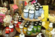 Skin Smoothies / Natural Locally produced Lotions and Creams / by Perennial Home