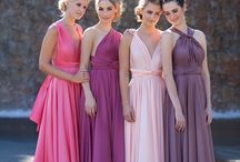madrinhas {bridesmaids} / by etiquette - boutique du mariage