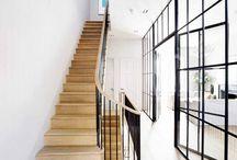 Przedpokoje i klatki schodowe