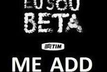 eu sou Beta