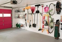 Home - Garage / by Kate Ross