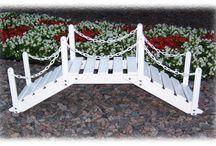 Fairy bridgesFairy bridges DIY