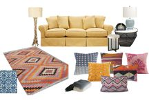 Living Room / by Heather Conneran