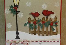 Christmas Cards / by Nancy J