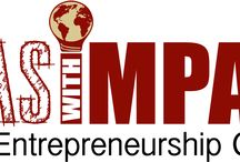 Social Entrepreneurship Challenge / The Jim Moran Institute for Global Entrepreneurship in the College of Business presents the Ideas with Impact Social Entrepreneurship Challenge. The idea is to present a business solution to a social problem or issue. This free competition is open to all Florida State students who are in any degree program during the academic year.