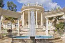 Impressive Mansions