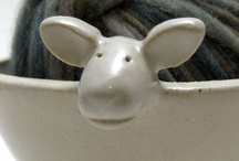Pottery, Porcelain & Ceramics