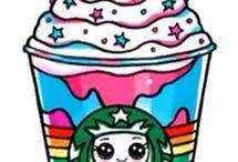milk shakes☆