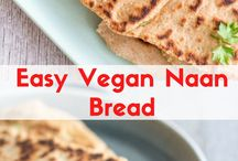 Healthy Indian Recipes / A board featuring healthy Indian recipes that are all vegan, often gluten-free, filling, and delicious! Both lunch and dinner recipes included!
