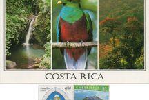 North America - Costa Rica