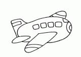 tekeningen auto´s en vliegtuigen