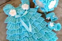 Crochet outfits ..