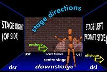 Stage Management Stuff