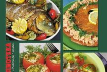Recipes: Seafood