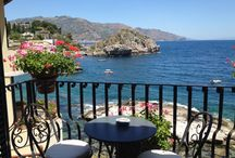Italien Sicilien/Tropea/Amalfi/Capri