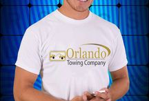 Orlando Towing Company