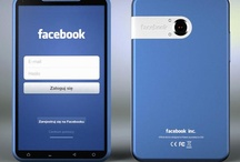 Facebook Phone / Bluephone….the Facebook! It looks interesting and boasts drool-worthy features. The sleek blue case is fashioned out of metal and it sports a 4.2-inch screen. The front hosts 5 – megapixel camera and an 8 – megapixel camera adorns the back. It juices up via induction charging using a dedicated dock. Of course all this is in the designer's imagination, but who am I to complain! I can only imagine the customized hotkeys and impending chaos it will create in my online life.  / by Ajanthan (Ajan)