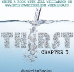 THIRST / YA Post Apocalyptic Novel