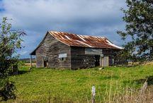The Rustic Barn / The Rustic Barn