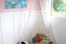Kid's Room / by Jessie Jackson