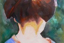 VANGO ART from Carol Schiff Studio