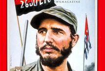 Modern History- Case Study B / The Cuban Revolution and its impact on Latin America