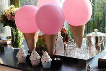 Festa sorvete