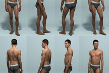 character design body reference