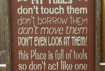 grandpa's rules