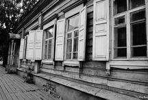 Красноярск / Фотографии города прошлое,настоящее,будущее!