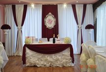 """""""мирабель"""" творческая мастерская / Мы оформим любую свадьбу.Вот примеры наших работ."""