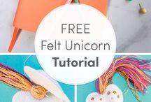 Free Craft Tutorials
