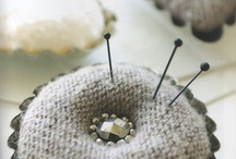 Thread / ...sew, a needle pulling thread... / by Chelle Fowler