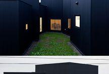 ● ● ● ◐ Imagination of architect ◑ ● ● ●
