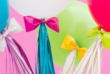 //Those Balloons//