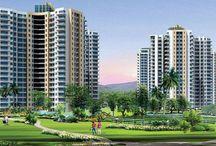 Sikka Kaamya Greens Noida Extension / Kumar Linkers (8010750750) Sikka Kaamya Greens Noida extension, price list, layout, floor plan, ready to move flats Noida extension Sikka Kaamya Greens