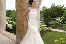 Wedding Dresses / by Beth Laschober