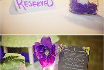 wedding / by Mindy Tape