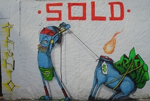 streetart latino