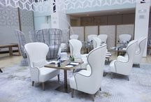 Hotels & Cafe