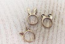 fashion ♕ accessories