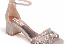 EIB & JJPR Wedding - Wedding Shoes